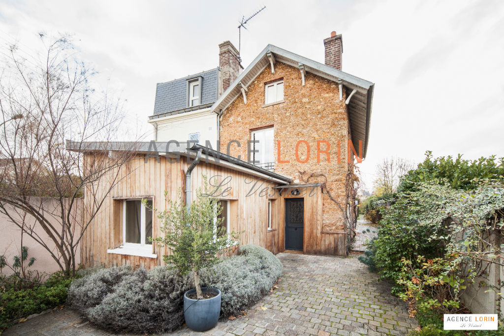 Maison Croissy sur Seine