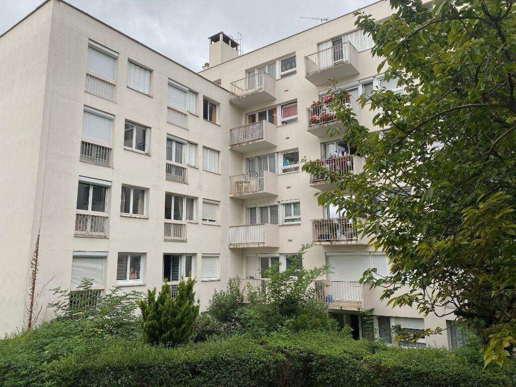 Appartement Chatou 3 pièce(s) 68 m2