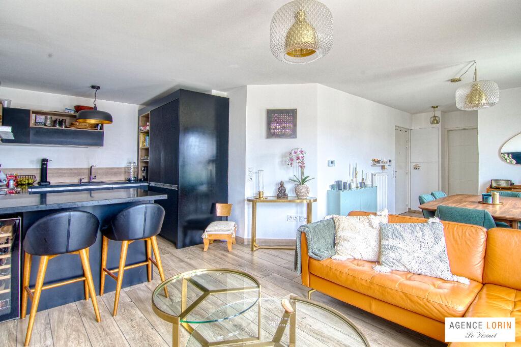 Appartement Croissy