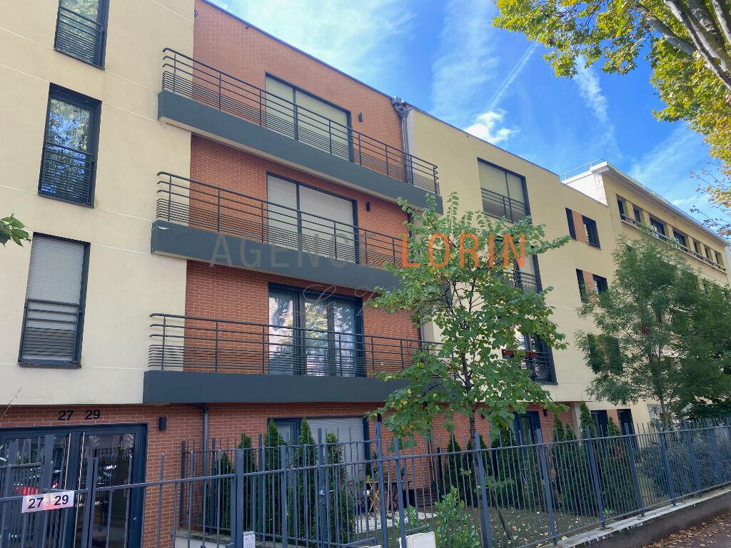 Appartement Le Vesinet (Ibis)