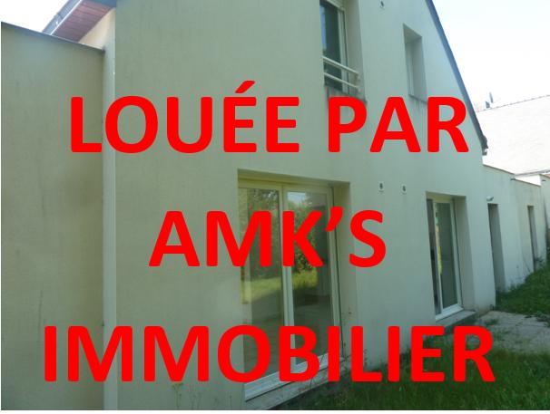 Maison Nantes T5-  105m²