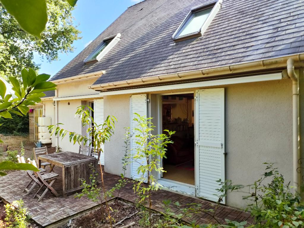 Maison La Chapelle Sur Erdre 7 pièce(s) 125 m2