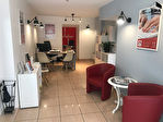 SOUS OFFRE ACCEPTEE : AGDE, vue exceptionnelle , Appartement  2 chambres  + garage