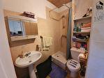 Appartement T1 (20 m² Carrez) à AGDE