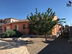 SOUS COMPROMIS: Belle Villa à Agde T4/5 de 117.50 m2, garage, jardin, piscine et pool house
