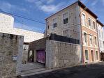 BESSAN, Immeuble 5 appartements terrasse et garage
