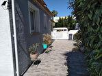 AGDE jolie Villa quartier résidentiel en parfait état (77 m²)