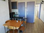 GRAU D'AGDE Appartement T2 + cabine proche plage avec parking