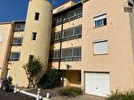 LE CAP D AGDE : appartement Studio/cabine 30m² avec parking, proche mer