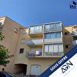 SOUS OFFRE CAP D'AGDE : Studio de 23 m² Carrez avec balcon et parking