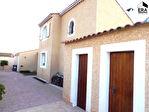 SOUS OFFRE ACCEPTEE : VIAS  Villa 6 pièces , 4 chambres avec jardin, piscine et garage