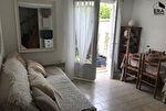 SOUS OFFRE ACCEPTEE Cap d'Agde Maison 2 pièce(s) 24,12m² Carrez et terrasse 13m²
