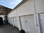 BEZIERS : Garage/ box dans site sécurisé, près de la gare