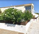 SOUS COMPROMIS : AGDE secteur résidentiel et calme : maison T3 avec terrasse et parking