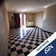 SOUS OFFRE ACCEPTEE : Appartement  3 pièces terrasse 123m2+ Garage 145m2 + Grenier 45m2