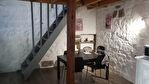 Agde studio mezzanine 56,86m²  avec terrasse de 25m2