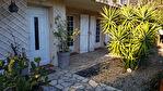 AGDE Appartement rdc 3 chambres avec jardin, vendue louée
